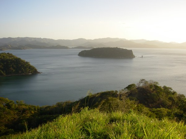 La beauté incomparable de Guanacaste sur la côte pacifique du Costa Rica
